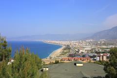 Alanya Stock Photos