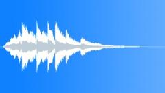 Stock Music of melodic advertising  logotype - version 1.2