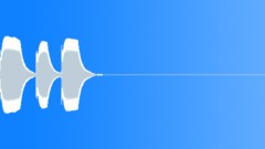 User Interface Indication Fx Sound Effect