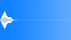 Operating System Event Efx Sound Effect