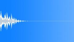 User Interface Notice Idea - sound effect