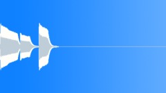 Application Notification Sound Sound Effect