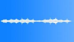 Warm Wind of Spirits 05 - sound effect