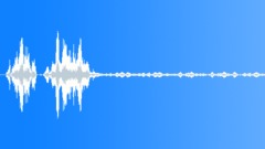 Terrifying Sound Pack 03 Sound Effect