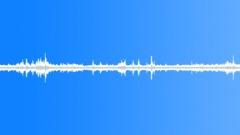 Large supermarket ambience loop - sound effect