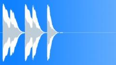 Fun Xylophone Advance Sound Effect