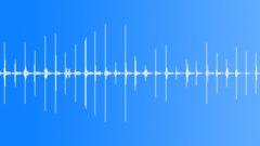 Running on field path loop - sound effect