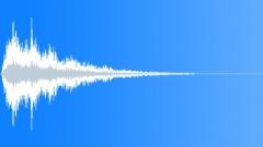 Spellbook Spell 05 Sound Effect