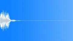 Stock Sound Effects of U.i. Event Sound