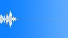 Os Alert Fx - sound effect