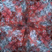 Stock Illustration of abstract fractal design that works great as a background