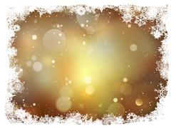 Decorative christmas. EPS 10 vector file included Stock Illustration