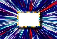 Stock Illustration of Frame