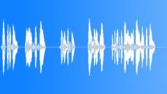 Gbpusd (ATAS) Range US chart - sound effect