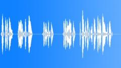 Gbpusd (VWAP - Support 1 line) - sound effect