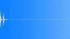 Error Notify Efx For App U.i Sound Effect