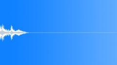 Futuristic Weapon Texture 578 Single Sound Effect
