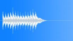 Futuristic Weapon Texture 472 Sound Effect