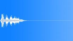 Futuristic Weapon Texture 557 Single Sound Effect