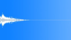 Futuristic Weapon Texture 565 Single Sound Effect