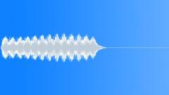 Futuristic Weapon Texture 551 Sound Effect