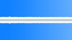 working refrigerator - sound effect