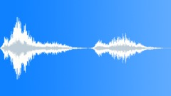 Metallic Thunder - sound effect