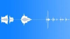 large creature eat chew voice reject accept - sound effect