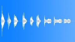 Small creature accept voice Sound Effect