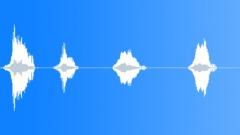 large creature orc voice 2 - sound effect