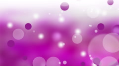 Background Natural Pink Shine Abstract Background Bright Nature Shine Summer Stock Footage