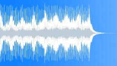 Transcendence - Loop Ending Stock Music