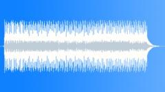 Stock Music of Blues shuffle