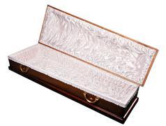 Coffin Kuvituskuvat
