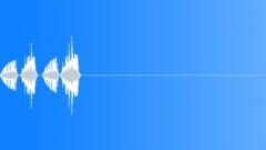Accordion-Like Mini-Game Sound Fx Äänitehoste
