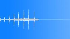 Piano-Toy-Like Notifier Fx - sound effect