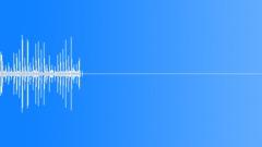 Minigame Sound Fx Sound Effect