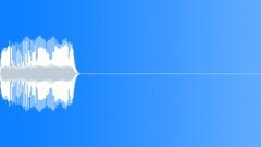 Platform Game Sfx - sound effect