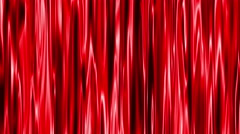 Stock Video Footage of curtain red 4k