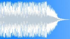 Happy Xmas - JINGLE BELLS ELECTRO PARTY ENERGETIC POSITIVE (stinger 2) Stock Music