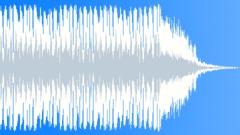 Happy Xmas - JINGLE BELLS ELECTRO PARTY ENERGETIC POSITIVE (stinger 1) Stock Music