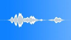 Stock Sound Effects of Metal moving braking squeak