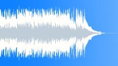 Nostalgic Indie Rock Instrumental (variation 3) Stock Music