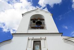 Catholic Church Belarus Kuvituskuvat