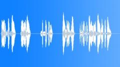 UsdCad (ATAS) Range US chart - sound effect