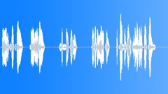 UsdCad (VWAP - fair price) - sound effect