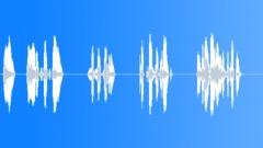 Eurusd (ATAS) TickCluster - sound effect