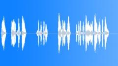 Eurusd (ATAS) Range US chart - sound effect