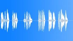 UsdJpy (VOLFIX) H4 Cluster Profile - sound effect