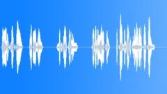 UsdJpy (VWAP - fair price) - sound effect